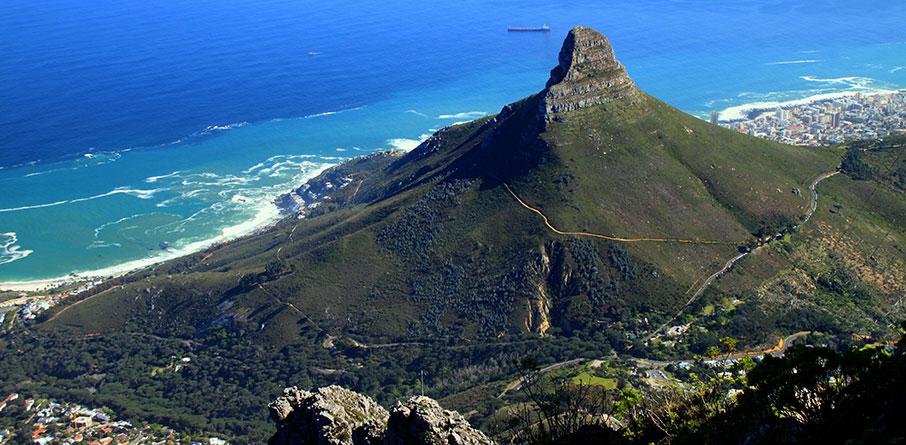 Sydafrika – ett land med många möjligheter